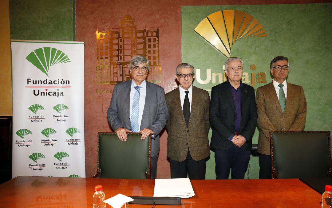 Fundación Unicaja e IBIMA se unen para impulsar proyectos de investigación oncológica en Málaga