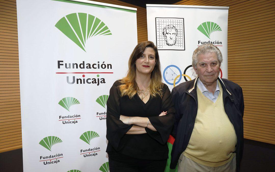 Fundación Unicaja y la Sociedad Andaluza de Educación Matemática Thales vuelven a unirse en la XXXV Olimpiada Matemática