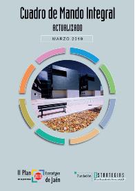 """La Fundación """"Estrategias"""" publica una nueva edición del Cuadro de Mando Integral con los datos actualizados a 28 de febrero de 2019"""