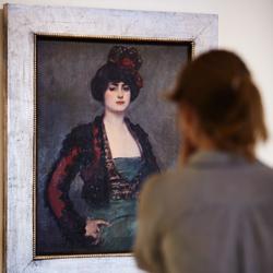 Jornadas de puertas abiertas para celebrar el octavo aniversario del Museo Thyssen