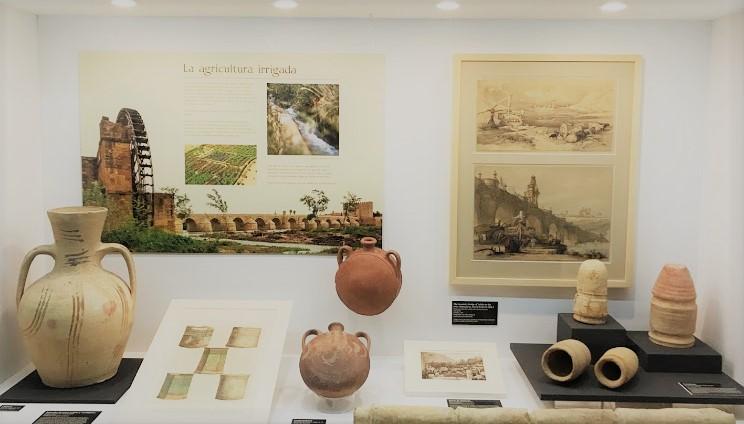 La exposición Arte y usos culinarios en al-Andalus, organizada y comisariada por la Fundación El legado andalusí ha cerrado sus puertas con más de 14.000 visitantes.