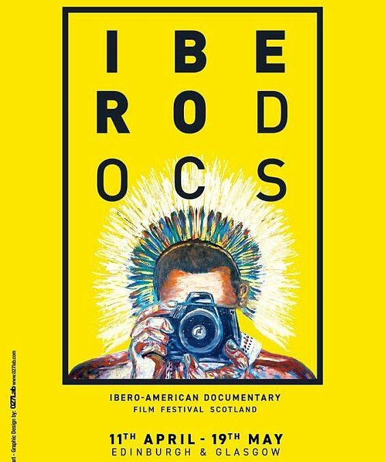 La Fundación AVA, invitada al Foco Andaluz del Festival IberoDocs