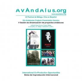 Intensa actividad de la Fundación AVA en el 22 Festival de Málaga