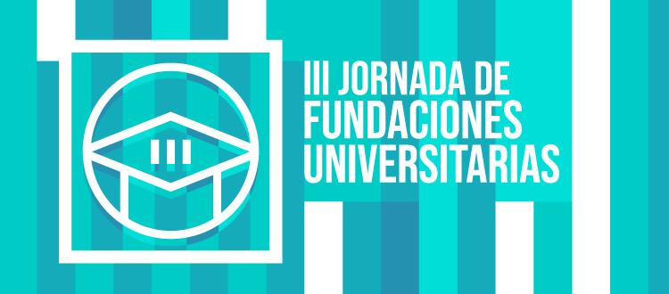 AFA colabora en la III Jornada de Fundaciones Universitarias de la FGUMA