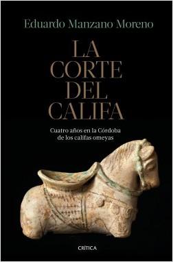Sevilla. Presentación del libro 'La corte del califa', de Eduardo Manzano