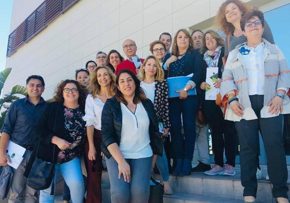Nuevo éxito del curso para aprender a gestionar una ONG en Cádiz