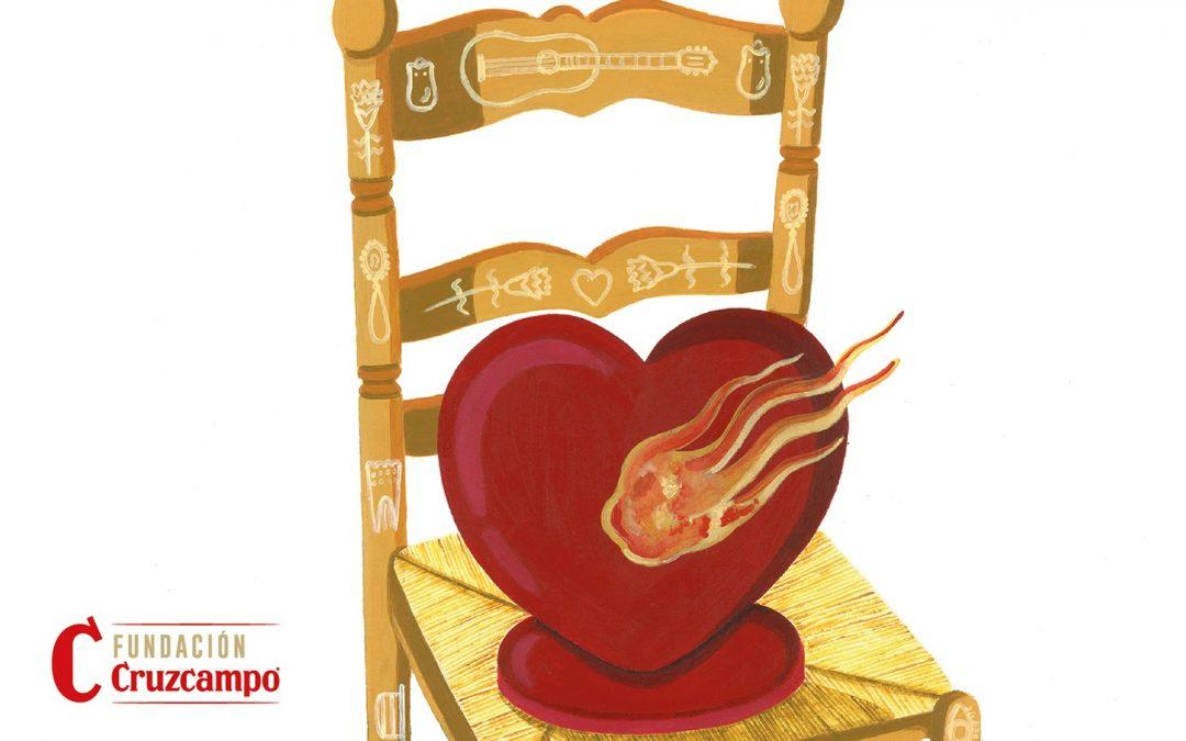 Manuela Carrasco y Rancapino Chico serán premiados en la gala de la 32ª edición de 'Compás del Cante'