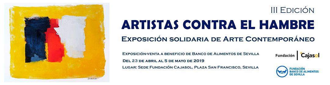 El BAS prepara su III Edición de Artistas contra el hambre