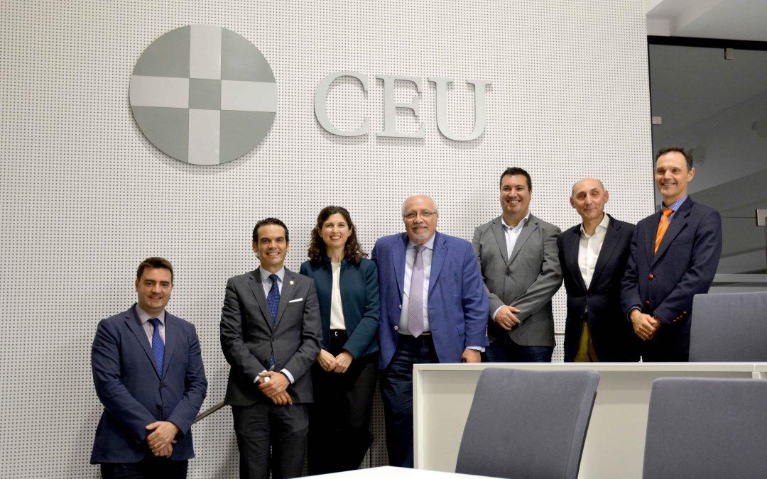 La música procesional, a debate, en CEU Andalucía