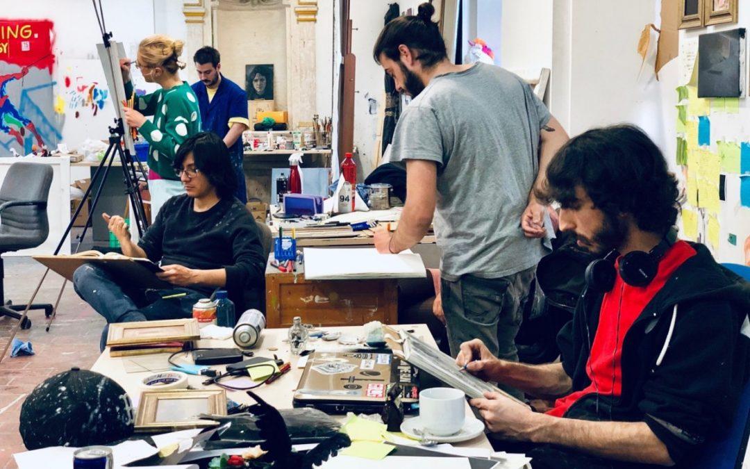Tres Culturas y Antonio Gala seleccionan a un joven creador marroquí para desarrollar un proyecto artístico en Córdoba