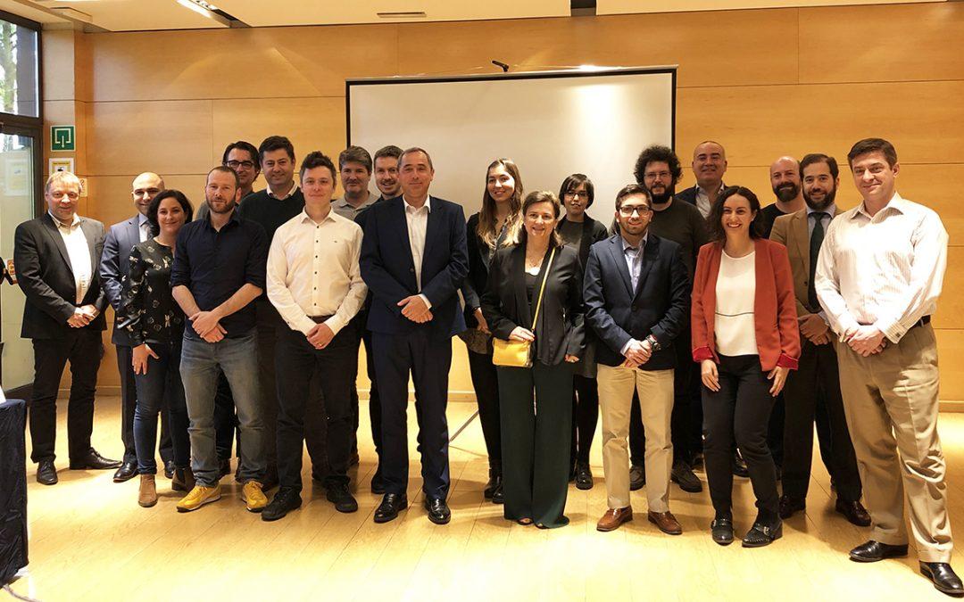 Sevilla acoge el lanzamiento de un proyecto europeo, liderado por CTA, que optimizará la gestión energética del ciclo del agua