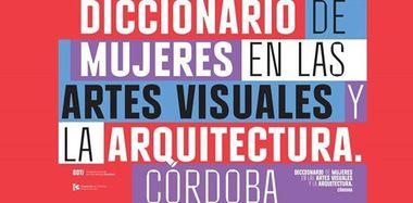 """Virginia Bersabé, en el """"Diccionario de mujeres en las artes"""""""