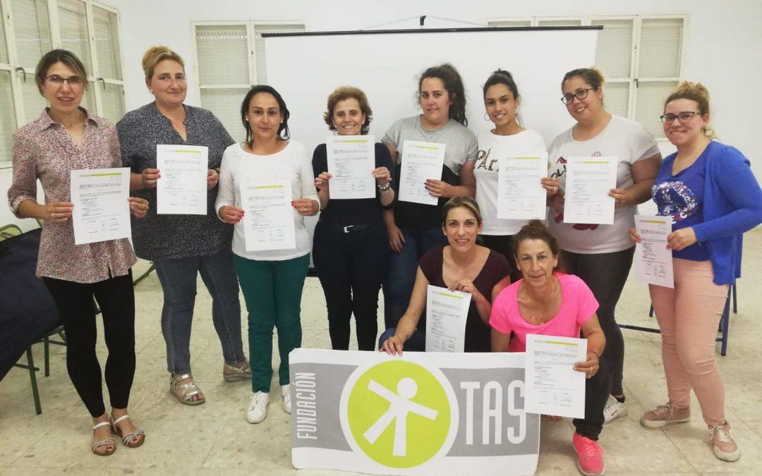 Fundación TAS fomenta desde el 2002 la participación ciudadana y la acción social en la comarca de La Vega