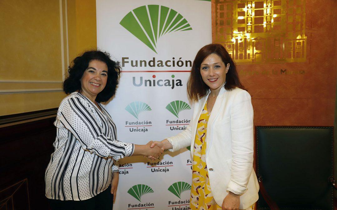 Fundación Unicaja apoya el proyecto formativo de la Academia Orquestal de Málaga patrocinando sus conciertos