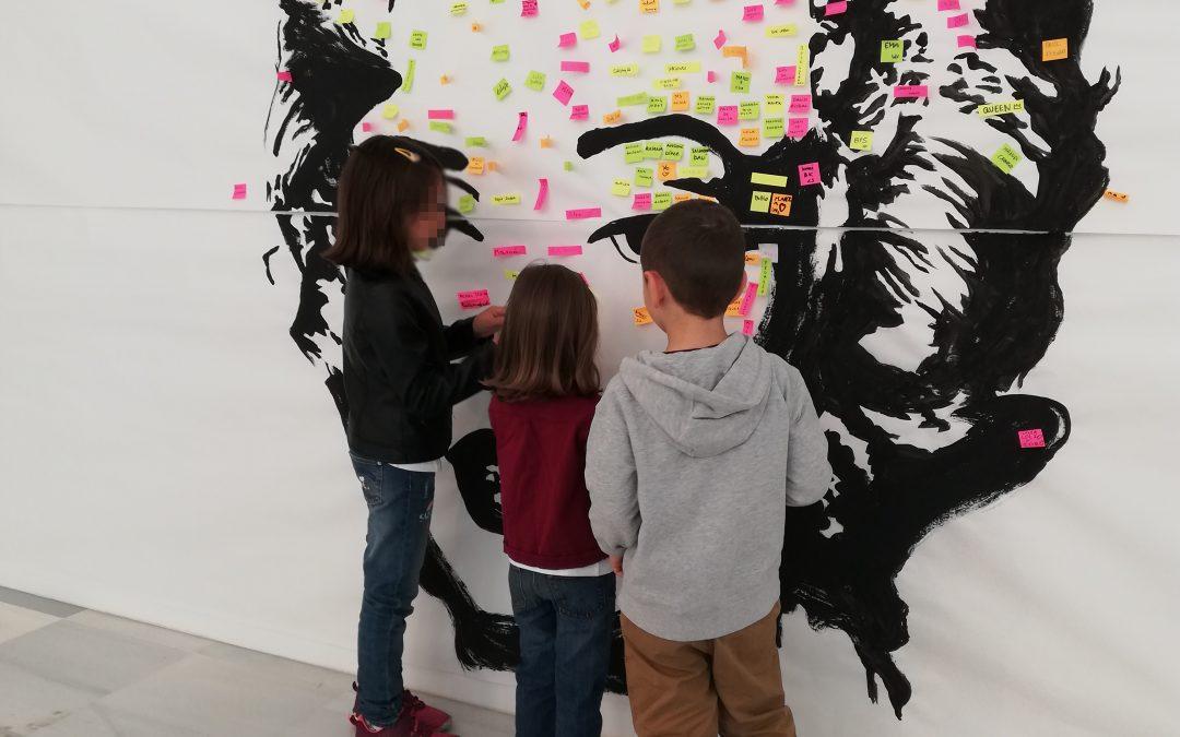 Éxito en la jornada de puertas abiertas del Museo Memoria de Andalucía