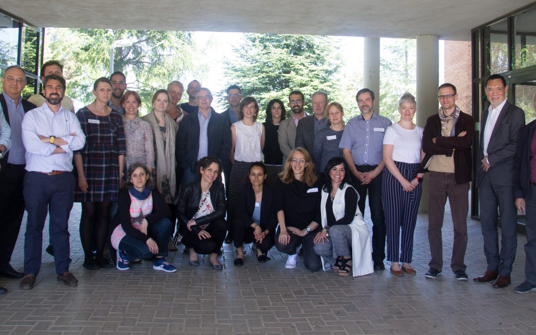 CTA participa en el proyecto URBIOFUTURE que impulsará la educación europea en Bioeconomía