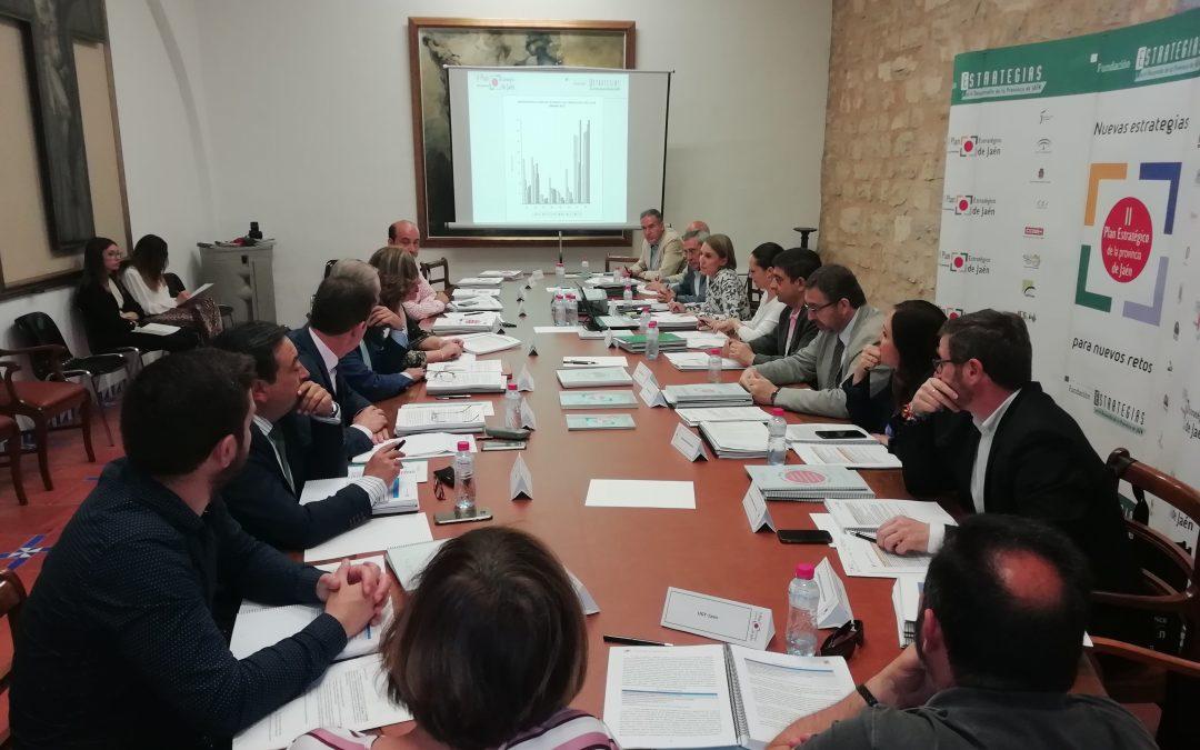 Los proyectos impulsados del II Plan Estratégico en 2018 suman una inversión de más de 480 millones de euros