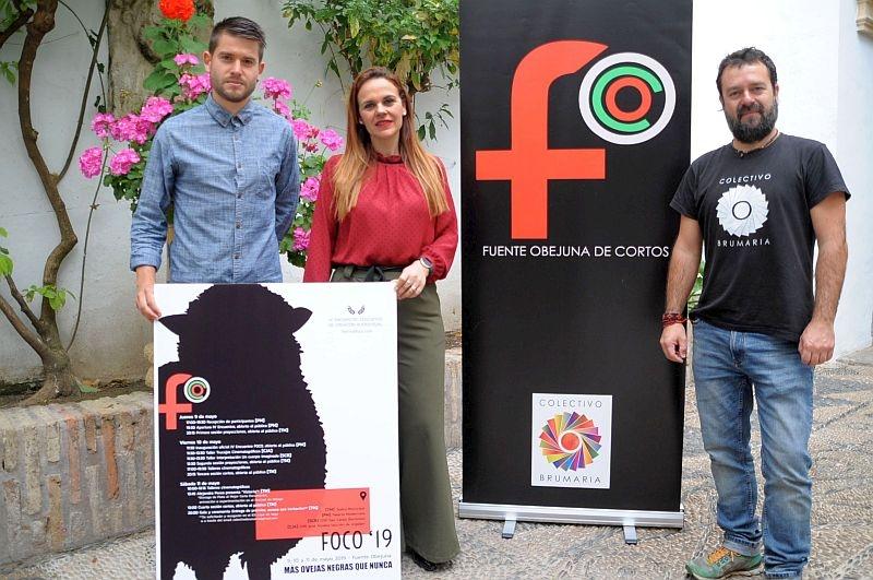 La Fundación Audiovisual de Andalucía apuesta por el cine educativo con el IV Encuentro FOCO