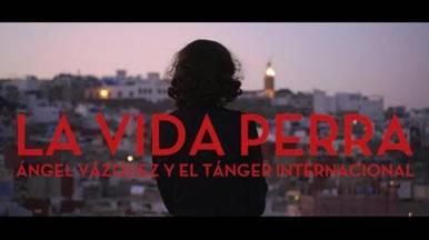 """Granada. Proyección del documental """"La vida perra"""""""