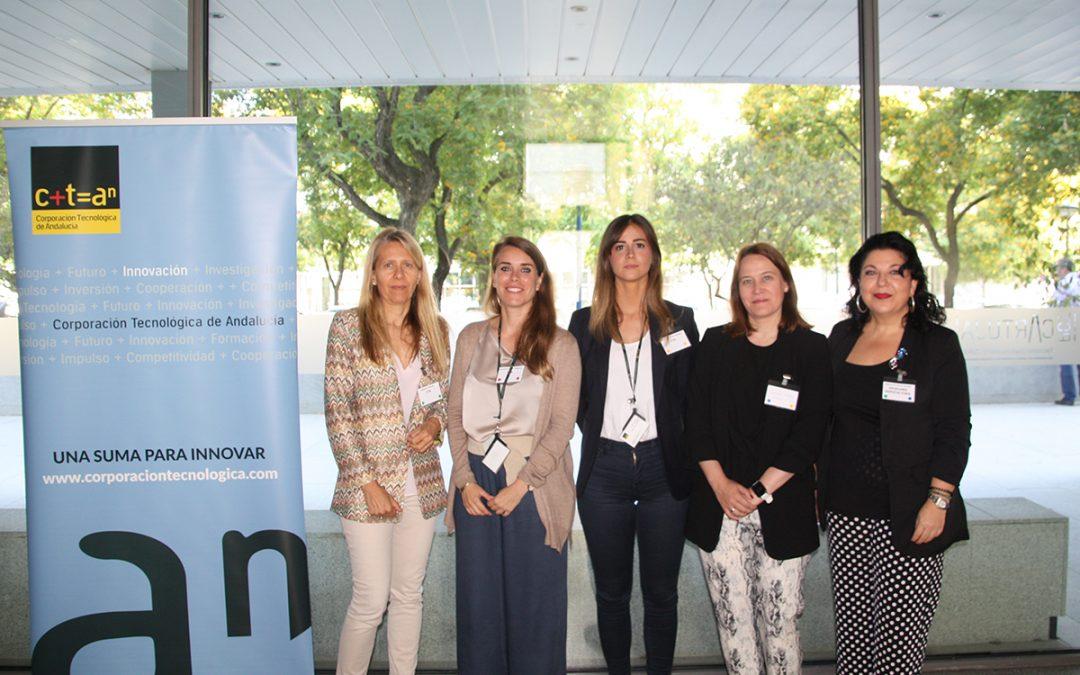 CTA promueve oportunidades de digitalización en el sector agro andaluz