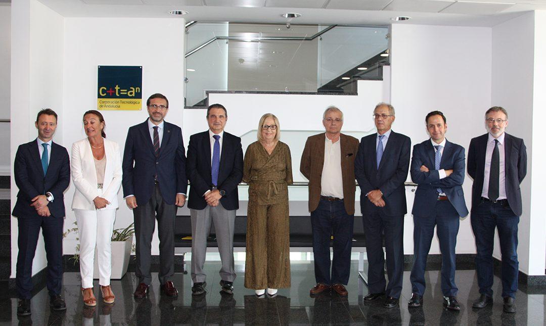 CTA aprueba 4 nuevos proyectos  de I+D+i que movilizan más de 3 millones de euros