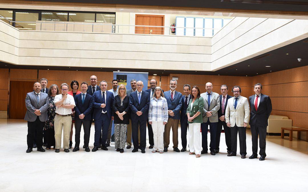 CTA incentiva 9 proyectos en el primer semestre que movilizan más de 5,6M€ en innovación en Andalucía
