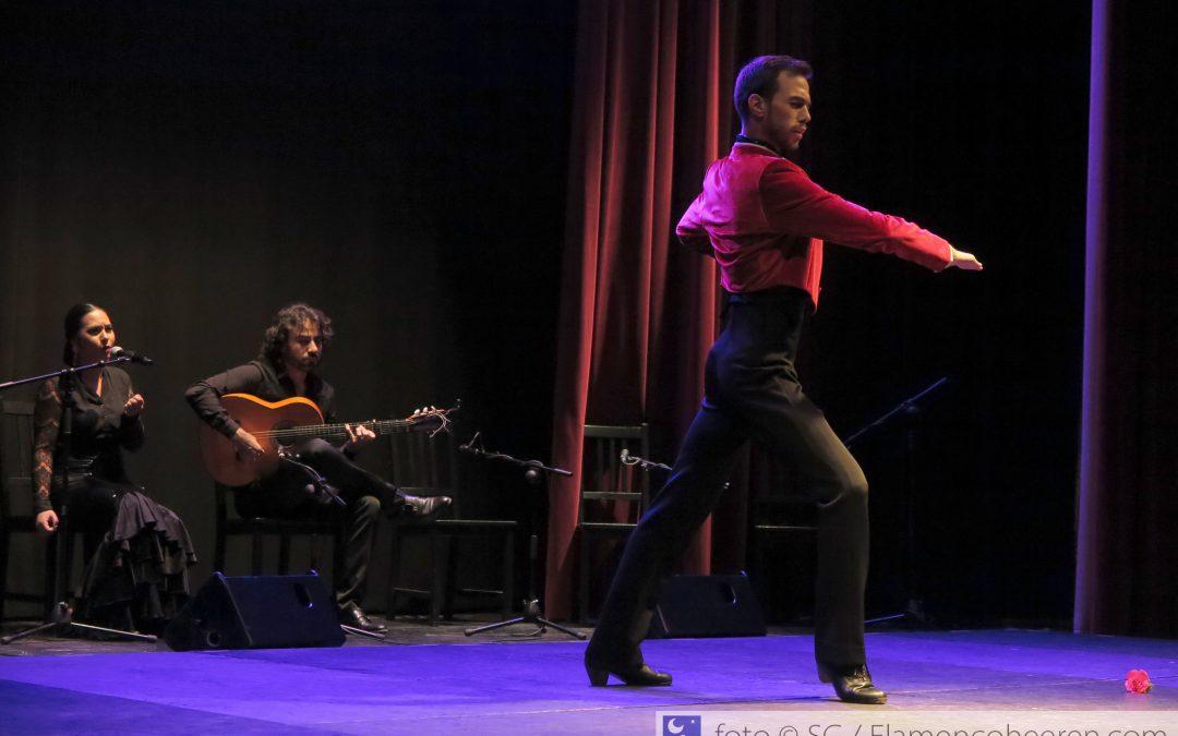 La Fundación Cajasol otorga siete becas de estudios a jóvenes flamencos de la Fundación Cristina Heeren