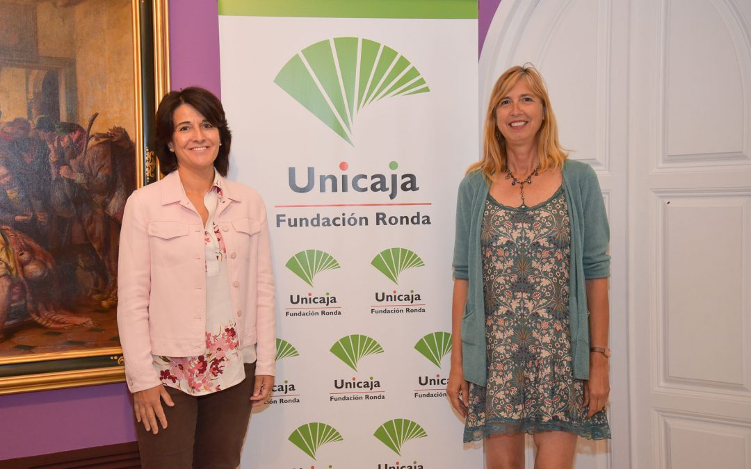 Fundación Unicaja clausura la novena edición de sus talleres de Arteterapia, de los que han podido disfrutar alrededor de 150 personas