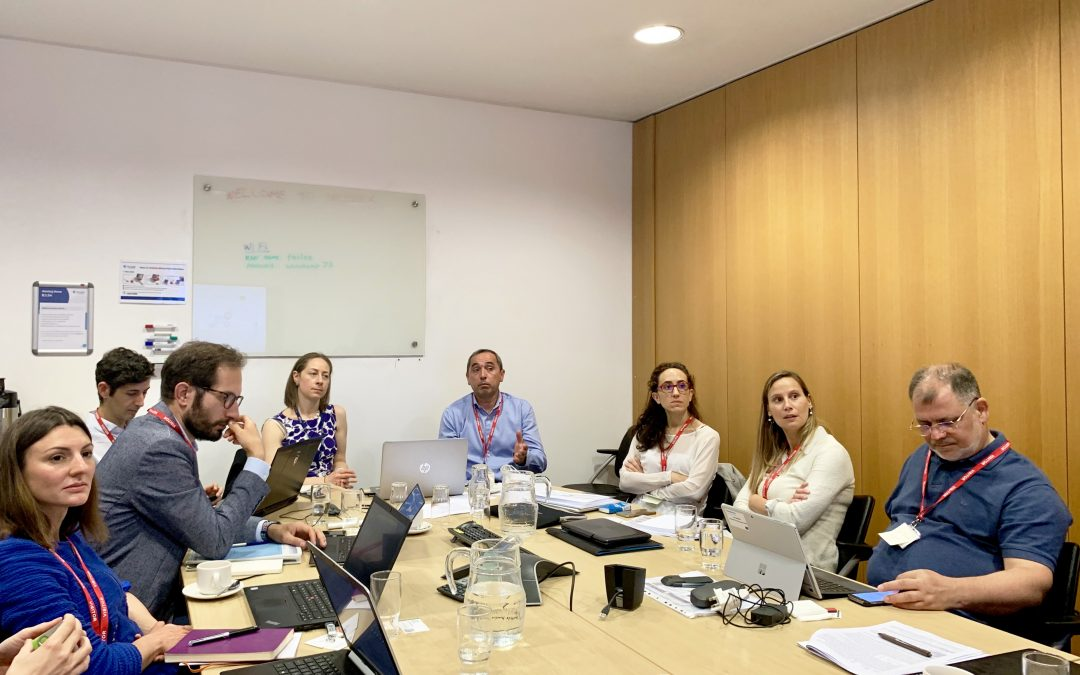 El PCT Cartuja y CTA participan en un proyecto europeo para fomentar auditorías energéticas que logren ahorros en pymes