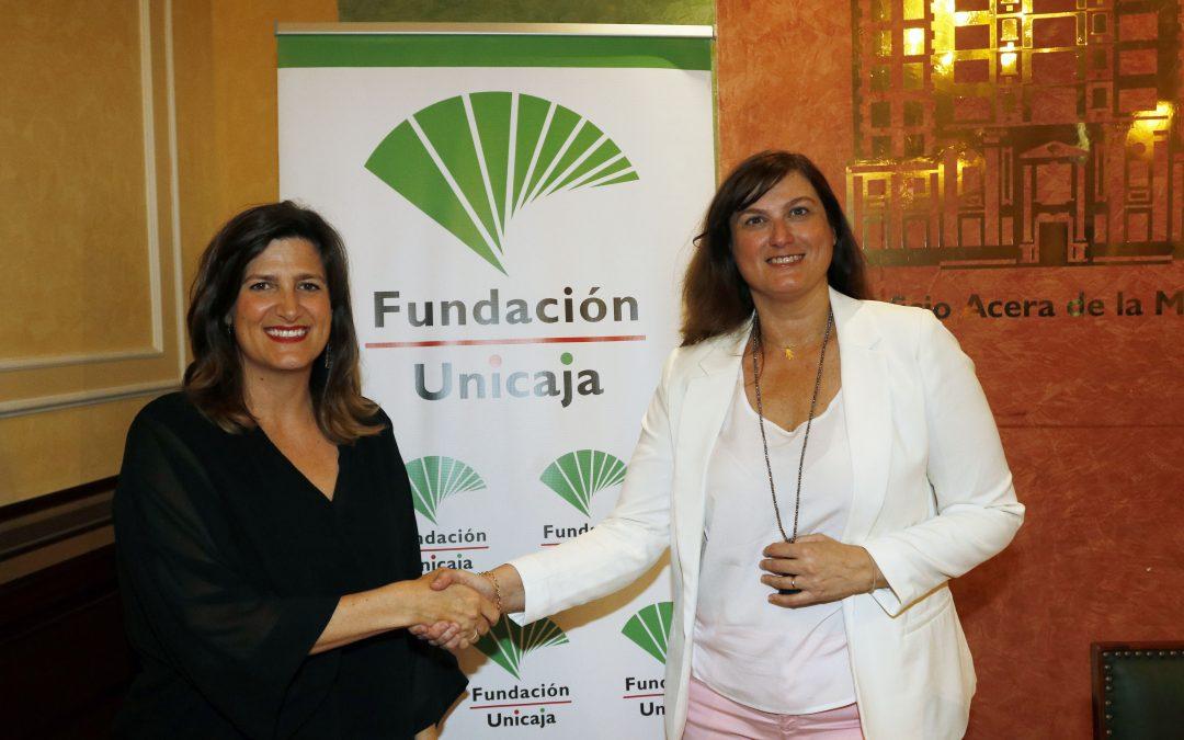 Fundación Unicaja renueva su apoyo a RGD Factoría de Proyectos para la creación de una nueva edición de 'Mayores en línea'