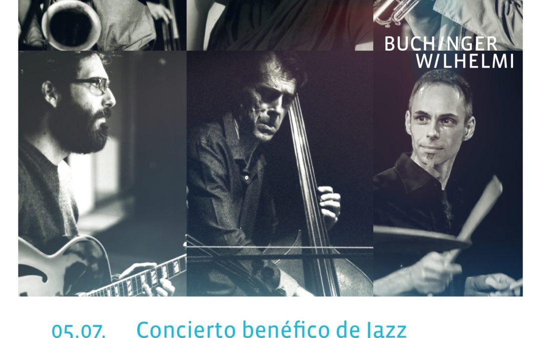 Marbella, Málaga. Concierto Benéfico de Jazz Show