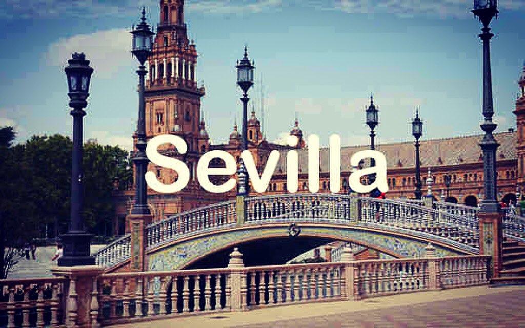 Sevilla. Programa 'Levántate y Cárdenas'