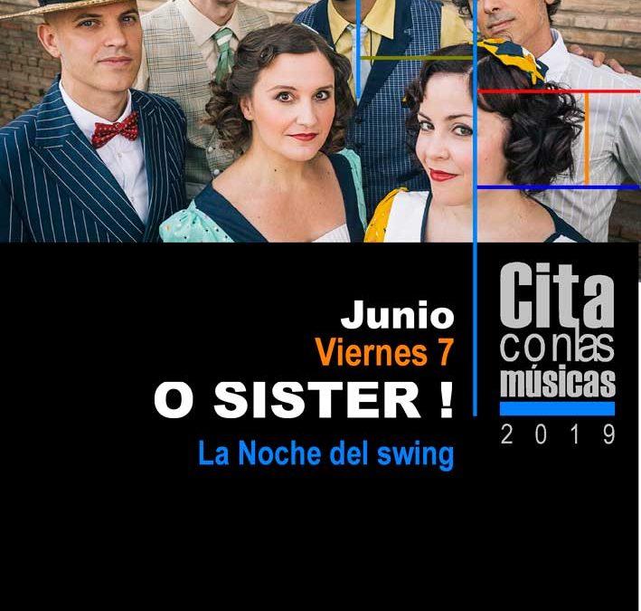 Sevilla. Cita con las Músicas 2019 en Sevilla: O Sister