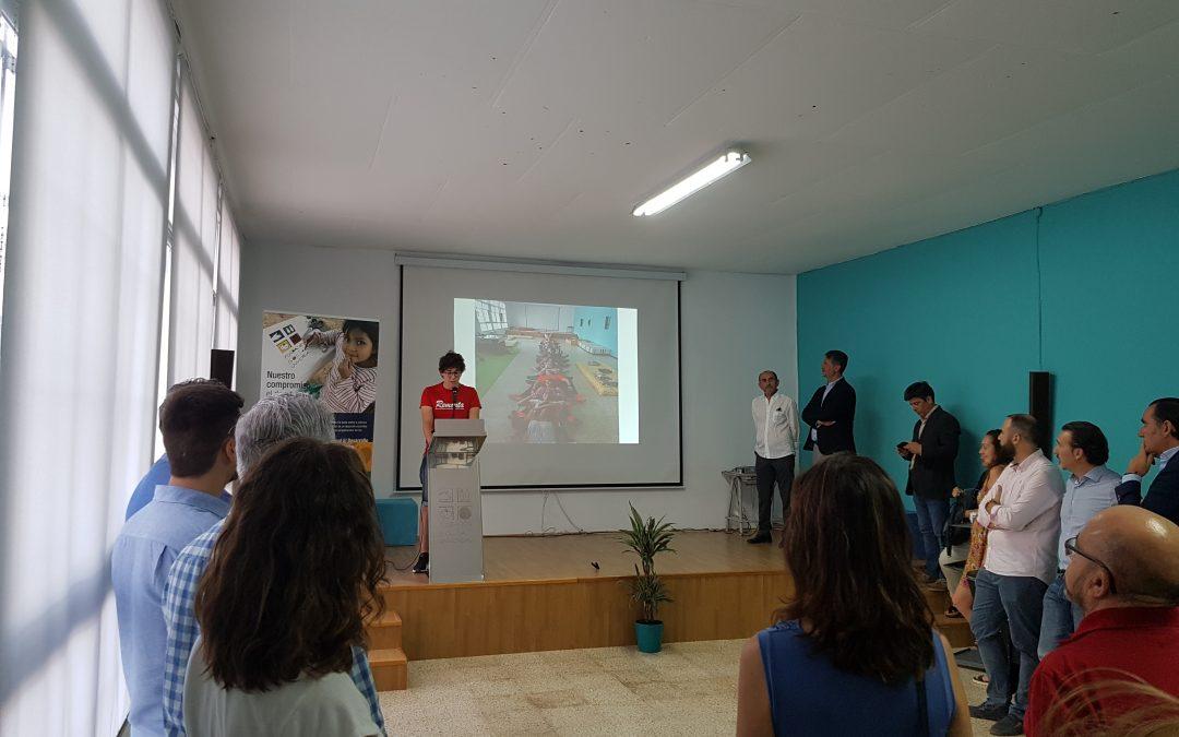 La Fundación Social Universal presenta la Casa Joven