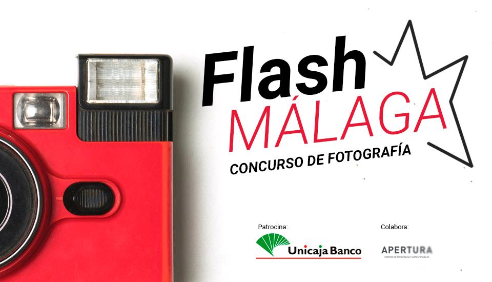 Fundación Málaga lanza el concurso de fotografía 'Flash Málaga'