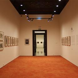Recorre con Lourdes Moreno el personal universo creativo de Max Ernst en el Museo Thyssen Málaga
