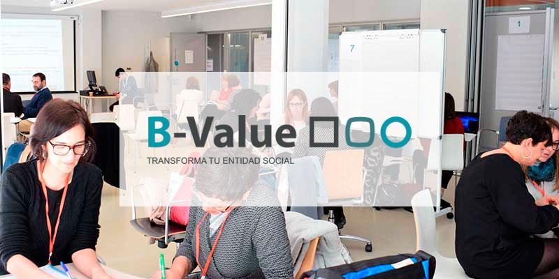 AFA entre las 11 entidades finalistas de la 3ª edición del programa B-Value
