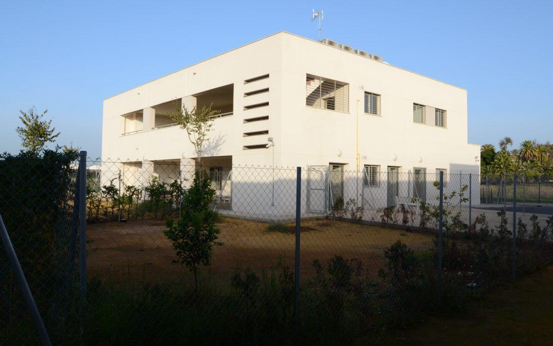 Autismo Sevilla reclama a la Junta que la Residencia Parsi se destine solo a nuevas plazas
