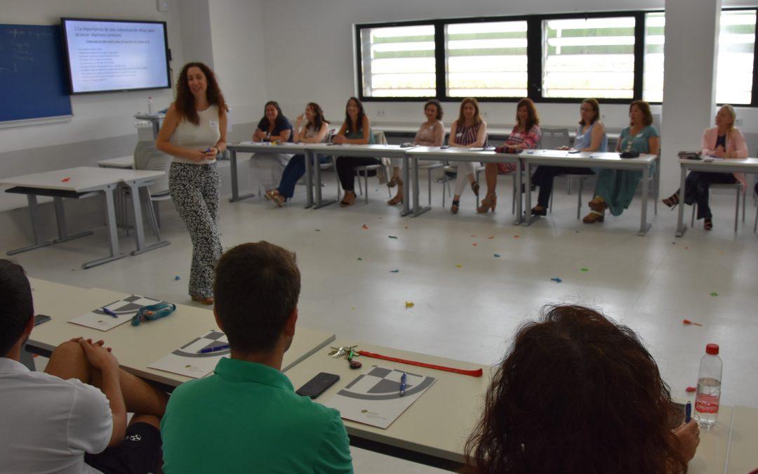 Gestión de Conflictos en el Aula: ¿cómo responde el docente?