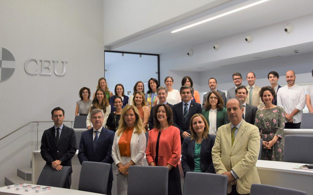 Formación Profesional en CEU Andalucía: innovación y empleabilidad