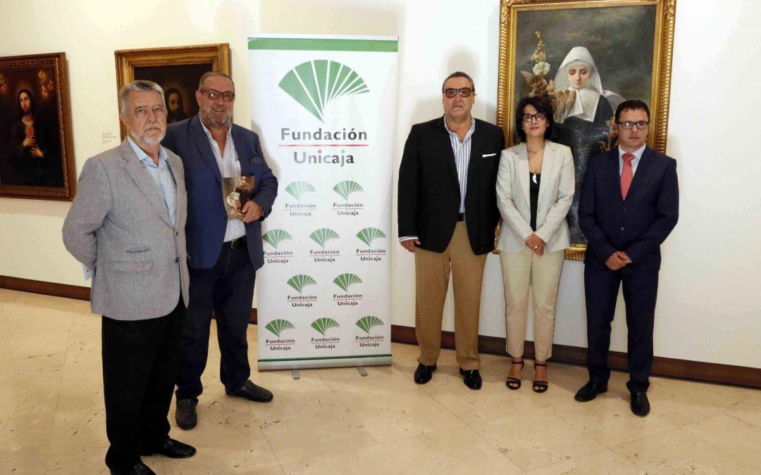 Fundación Unicaja organiza la exposición 'Tesoros Ocultos. Una muestra de la colección de Francisco Martín Sáenz e Hijos'