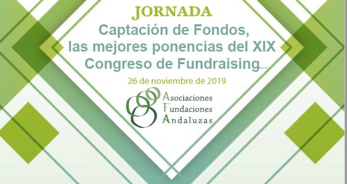 """Jornada: """"Las mejores ponencias del XIX Congreso de Fundraising"""""""