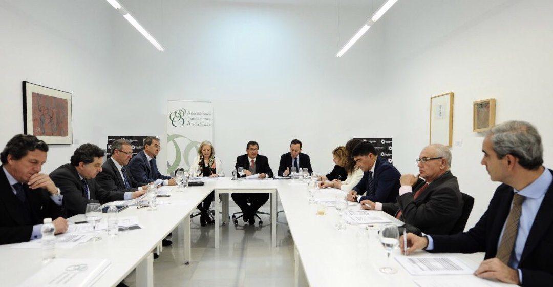 La Junta Directiva de AFA se reunirá en Huelva el próximo 9 de octubre