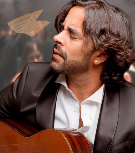 Málaga. Concierto de Daniel Casares y la OFM