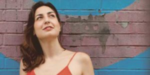 Granada. Ciclo Jazz en la Plaza: concierto de Aurora Arteaga Cuarteto