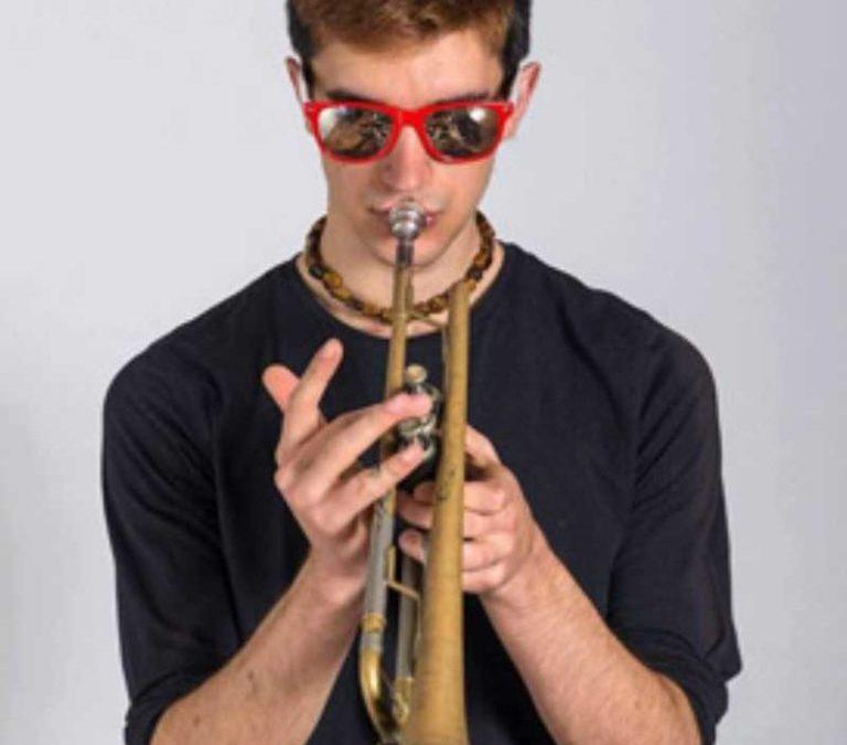 Granada. Ciclo Jazz en la Plaza: concierto de Félix Rossy New Quintet