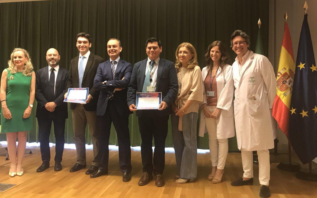 La VI edición de los Premios IMIBIC-Roche reconoce las ideas más innovadoras en biomedicina