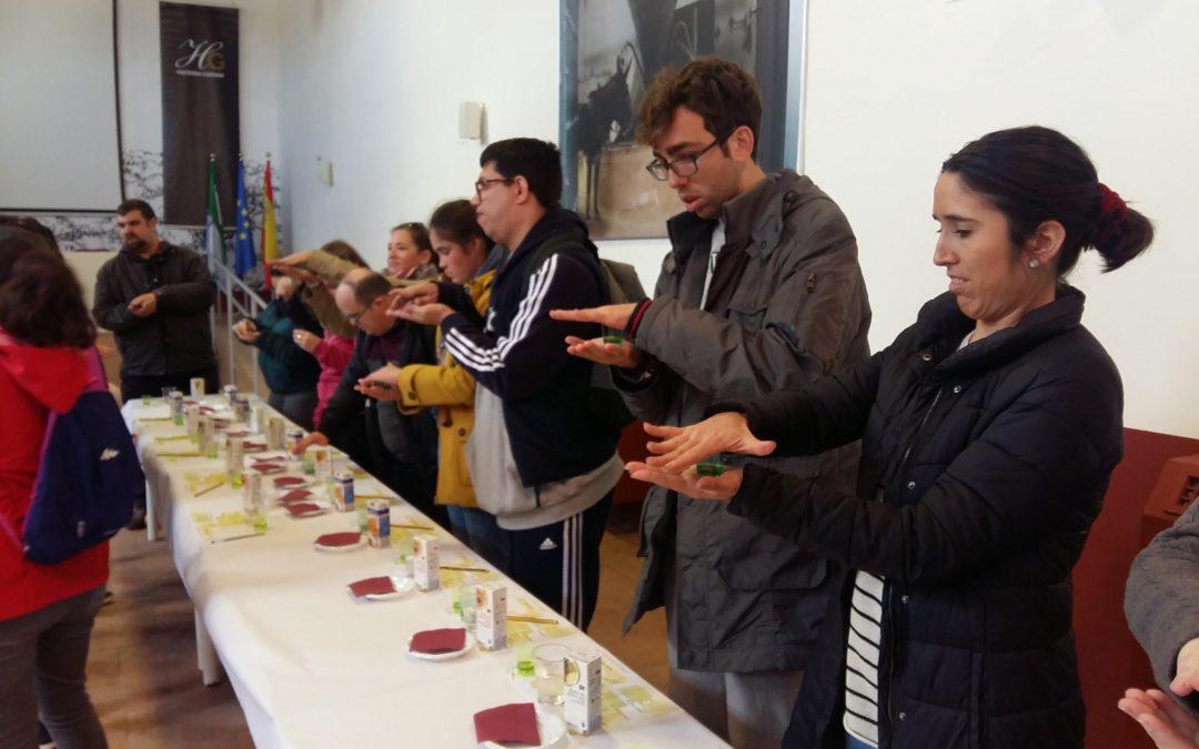 Un total de 272 personas participan en las Visitas Solidarias a la Hacienda Guzmán