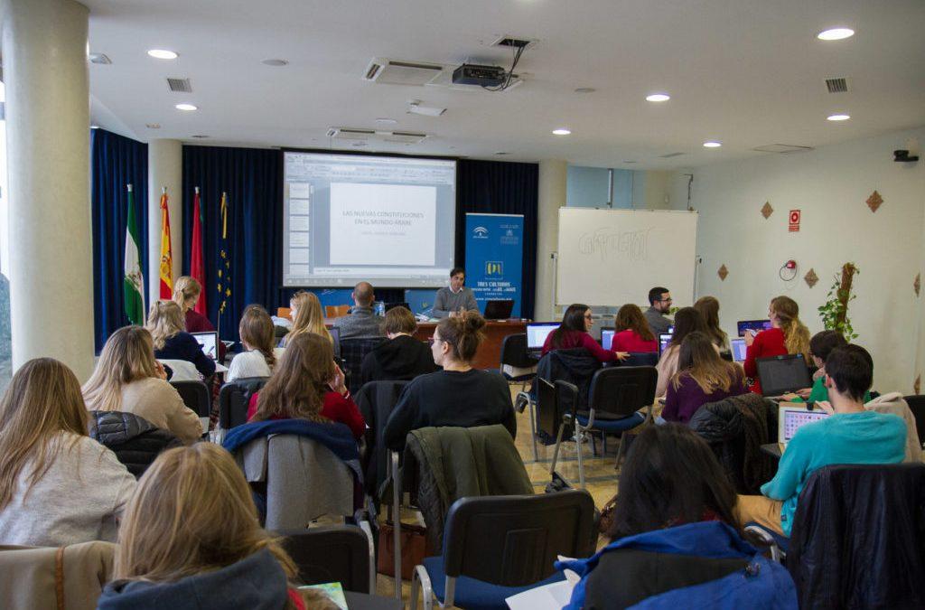 Abierto el plazo de preinscripción al Máster Universitario en Relaciones Internacionales de la Fundación Tres Culturas