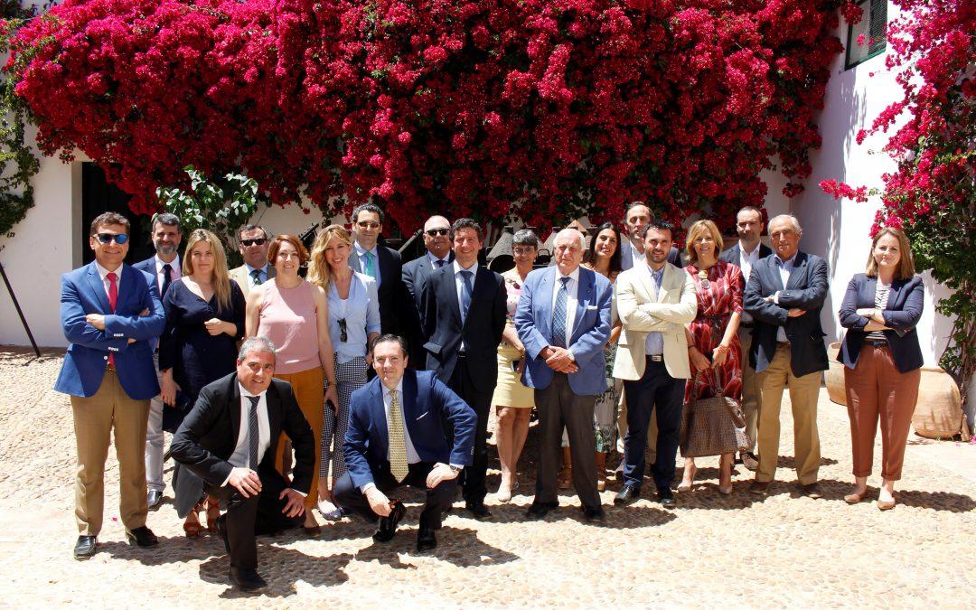 Aplazada la reunión del grupo de trabajo de fundaciones empresariales